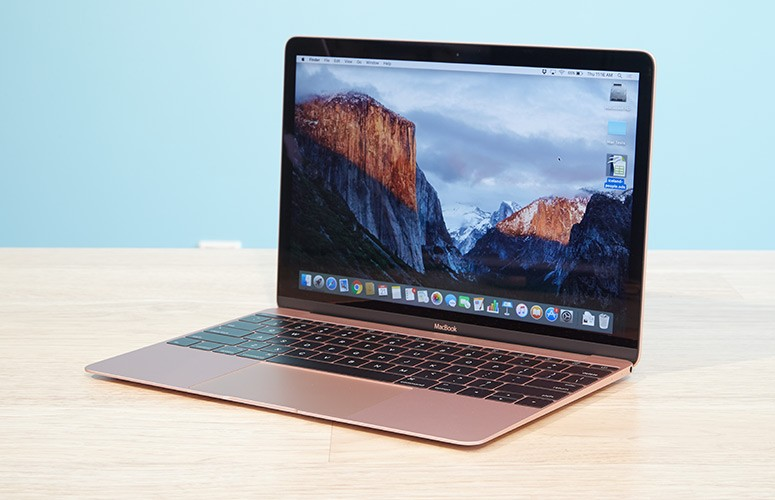 Apple Adds another Patent for Macbook