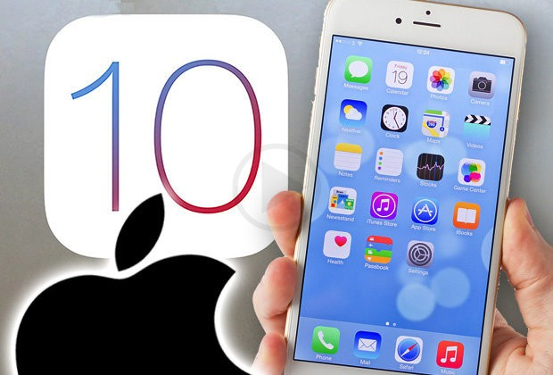 Apple's iOS 10 appears to Be a Total Mess