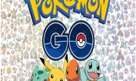 'Pokémon Go' Creates History