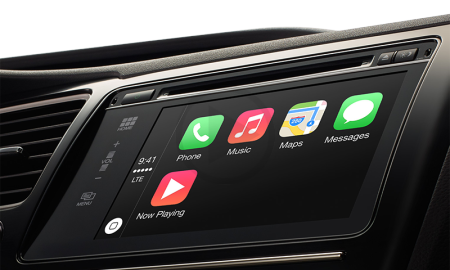 As promised, CarPlay compatibility now available on all 2017 Fords; Hyundai Elantra too
