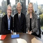 Ambitious Dreams! Tim's Futuristic Plans, AI Becomes the Core of Apple's Innovations