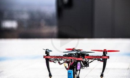 Drones to Sooner Help AT&T Monitor Network Issues