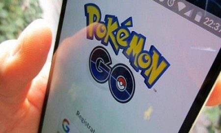 New Features and Monsters to Be Introduced with Pokémon Go