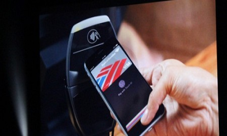 No official support still available for Apple Pay test by CVS