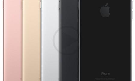 Brikk Opens Pre Orders for Diamond Studded iPhone 7 Models Worth $1.3 Million