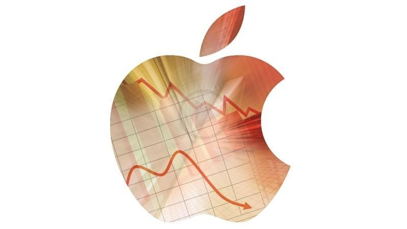 Revenue of $42.4 Billion Along with Break up of Earnings on iPad, Macs and iPhones Disclosed  by Apple for Q3 2016