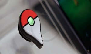 Pokémon Planning TO Launch Wearable Device for Gamers