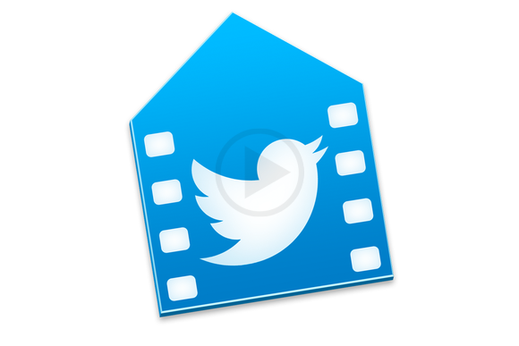 VideoTweet App for Trimming Videos on Twitter