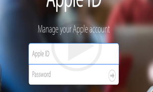Spark Users with Locked Apple ID