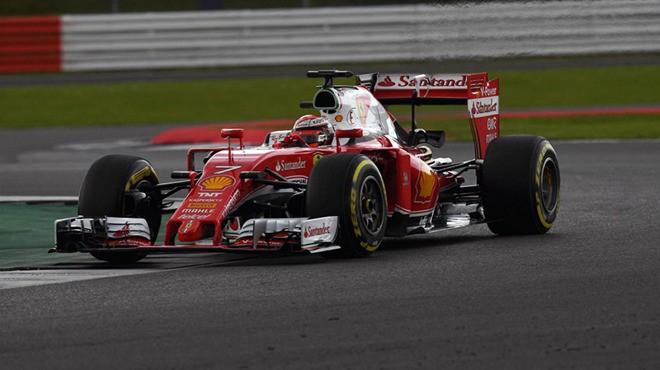 Apple to Bid for Formula 1 Race Series