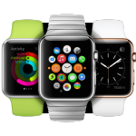 Sales of Apple Watch Come Down 55%