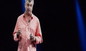Powerful Innovations! Eddy Cue Slams TV Experience, Apple Ready to Capitalize