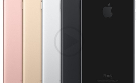 Leaks Suggests Dual Camera For iPhone 7
