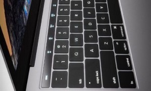 OLED Touch Pane and Touch ID Power Button Expected to Feature in New Mac Books