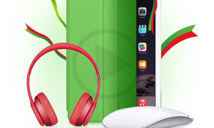 Some of the Best Gift Accessories for Apple Lovers