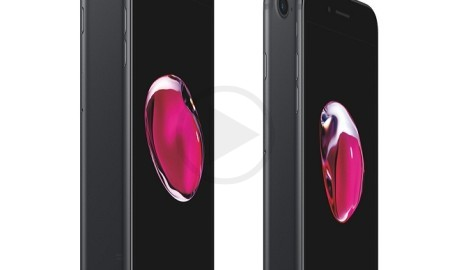Apple Announces iPhone 7 Preorders
