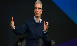 Explanation Given by Eddy Cue about the Reason Behind the iOS Public Beta Launch and Future  Ambitions Outlined by Tim Cook