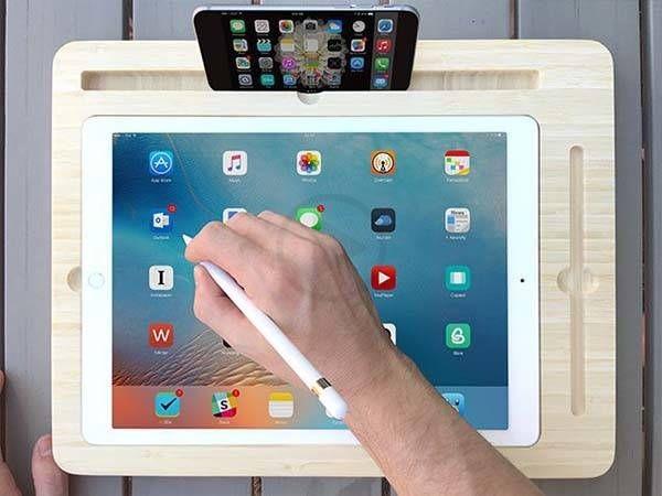 Apple Promotes iPad Pro on Youtube