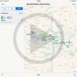 Apple Adds Regional Transit to Maps
