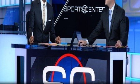 Shows Such as Sports Center Will not Be a Part of the Subscription Streaming Service of ESPN