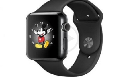 Apple to Come up with Apple Watch 2 with Enhanced Performance while Design will Be Retained