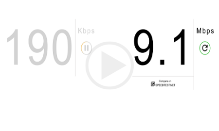 Netflix Introduces the Internet SSpeed Testing SService Called Fast to iOS