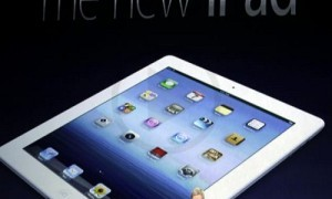 Interesting Report! New iPad Coming, Cook Approves the Design