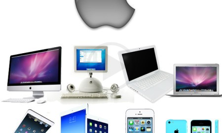 The Different Places where You Can Find the List of Apple Products