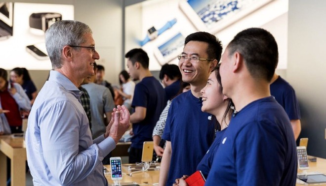 Powerful Protection! China Gets Serious About Cybersecurity, Apple Helpless