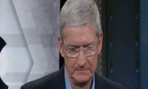 Scary Predictions! Apple Not Ready For 2017, Cook Disappointed