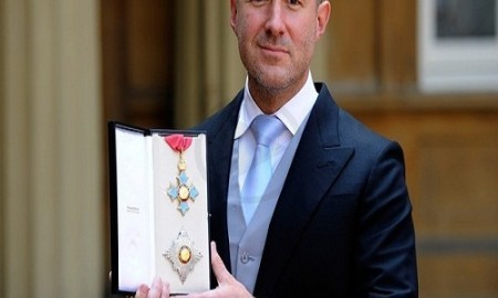 Design Inspiration! Jony Ive Describes Apple's Brilliant Innovation