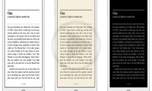 PDF Text Inversion in iOS