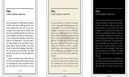 PDF Text Inversion in iOS