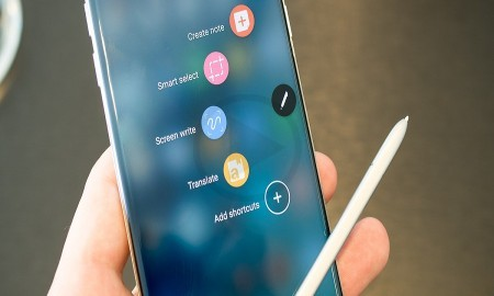 The Galaxy Note 7 of Samsung May Just Go Ahead and Take a Few Users of Apple