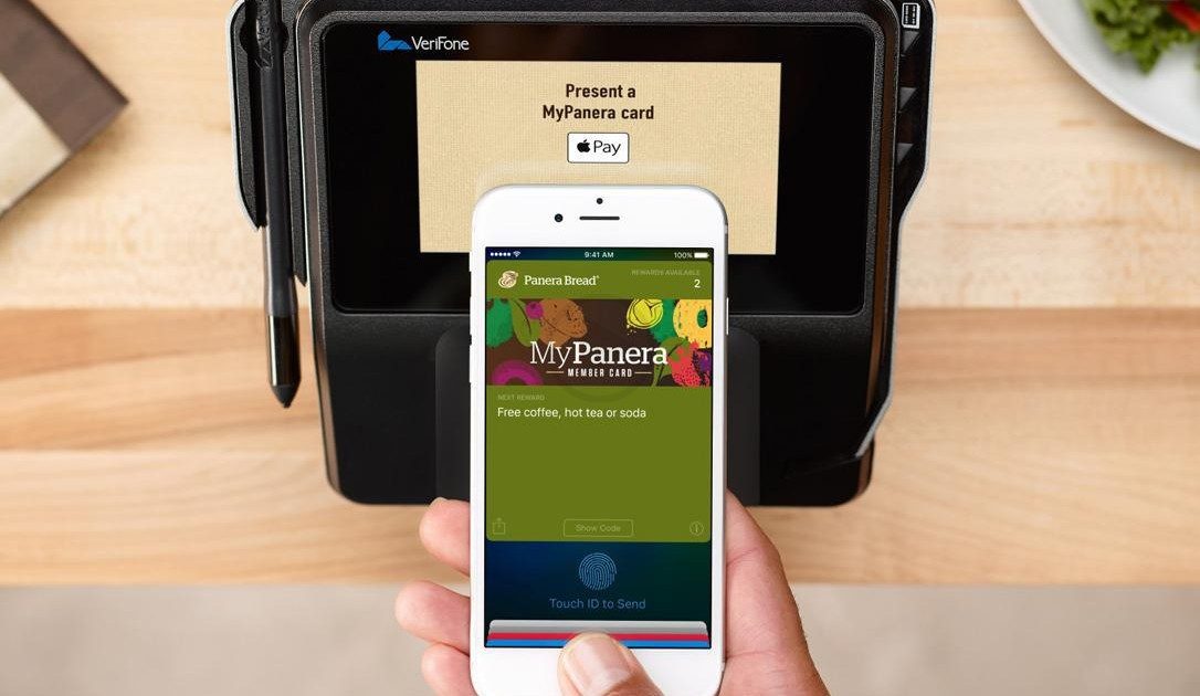 Apple Pay Reaches Out to More Banks