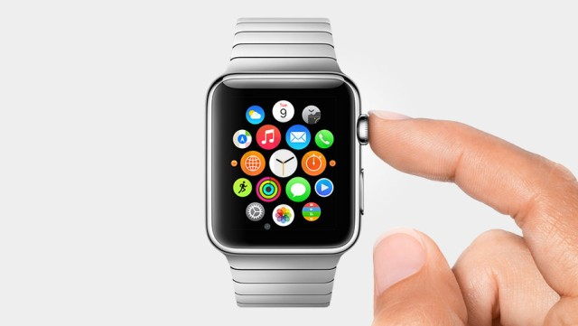 The Apple Watch is the Next Patent that Samsung May Just be Attempting to Copy