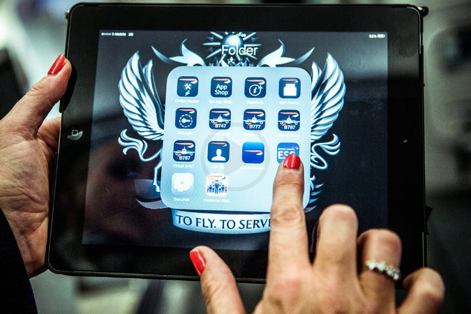 Enterprise Customers are the Purchasers of Half the iPads Developed by Apple
