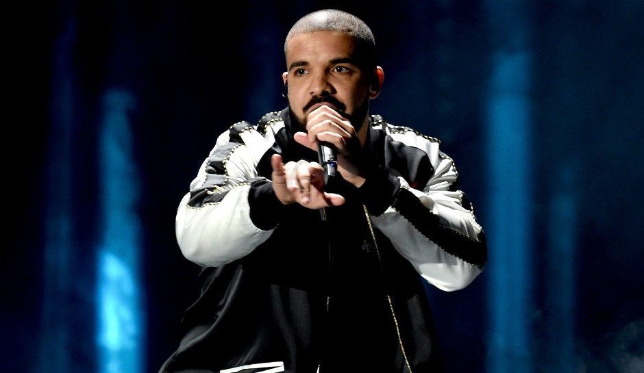 Drake Effect! Apple Music Features Rapper to Win Hearts
