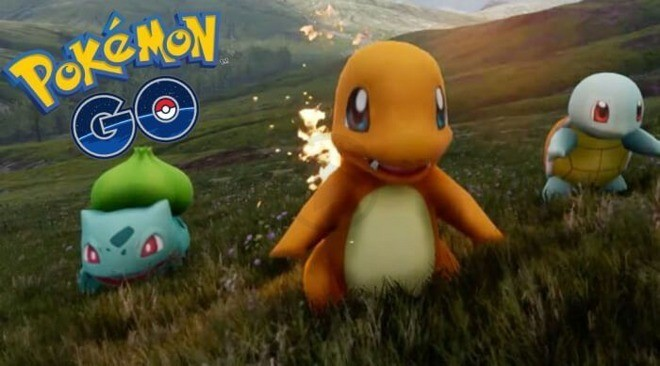 Latest Update of Pokémon Comes with Safety Features and Also Battery Saving Mode