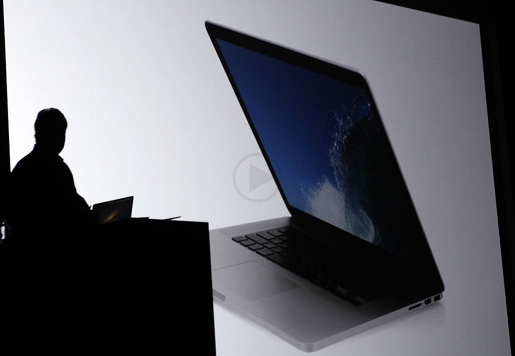 The New MacBook Pro Comes with a Lot of Features and Changes