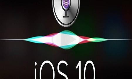 iOS 10 Unlocks New Potential For Siri