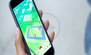 iPhone Compatible Update of Pokémon GO to Dp the Saver Mode of the Battery