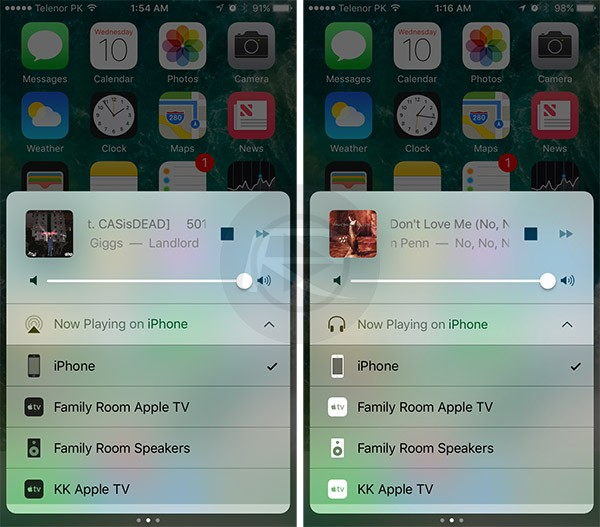 Latest Features Introduced with the iOS 10 Beta 5 for Developers