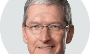 Taking a Look Inside the Long Game Played Tim Cooks Apple